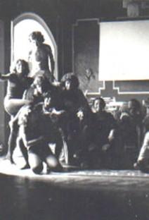 Theater group Ricardo Palma (1977)